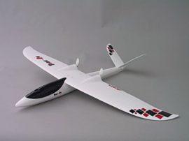 Twinspeedy 1210 mm Aeronaut