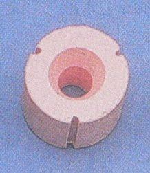 Starter adapter gumi - piros - 1db