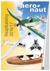 Aeronaut Katalog 2016-2017