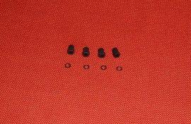 Lengéscsillapító golyók Z18 - 4x