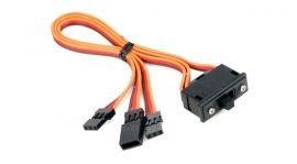 Spektrum Deluxe 3-vezeték kapcsoló kábel