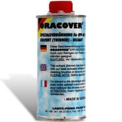 Oracover EPP hőtömítő ragasztó higitó 250 ml