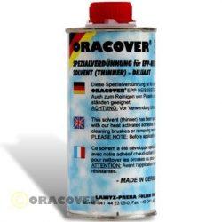 Oracover hőtömítő ragasztó higitó 250 ml