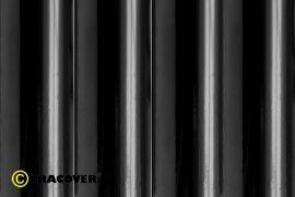 "ORACOVER ""Design black"" fekete 60x100cm"
