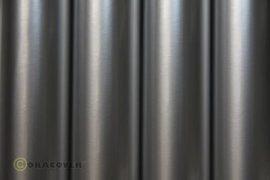 ORACOVER ezüst 60x100cm