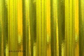 ORALIGHT - króm sárga - 60 x 100cm