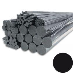 Carbon rod 6,0 x 1000 mm