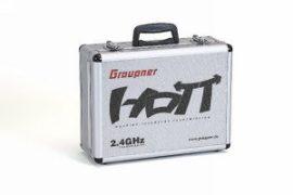 Hott Graupner Alu táska MX + MZ-xx