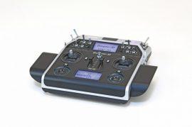 Graupner MC-20 + GR-16 vevő 2,4 Ghz HOTT