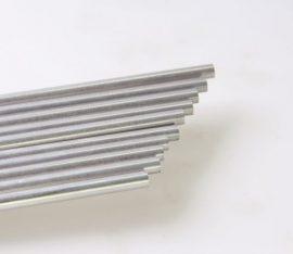 Acél rúd rozsdamentes 1,5 x 1000 mm