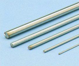 Acél rúd 1,5 x 1000 mm