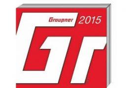 Graupner Hauptkatalog 52 FS - 700 Seiten