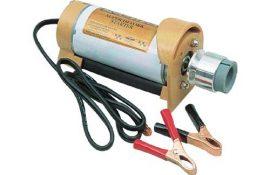 Elektromos önindító DYNATRON STARTER 12-24V - Sullivan