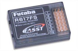 Vevö R617FS Futaba FASST