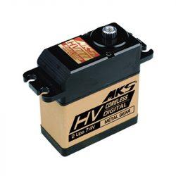 HV777 HV Digital Servo 20mm 38kg 56g - MKS