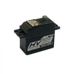 HV1250 HV Digital Servo 20mm 9,6kg 58g - MKS