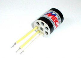 BL inrunner motor ACN 16/15/2 Mega Motor