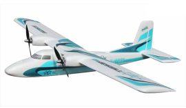 TwinStar 2 kit 1420 mm ND (new design) - Multiplex