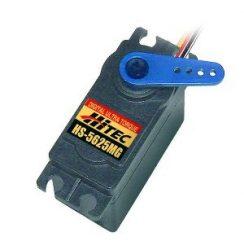 HS-5625MG digitális szervó fém 60g Hitec