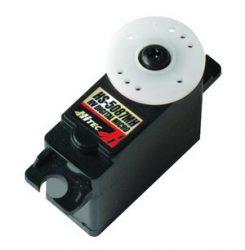 HS-5087MH digitális szervó fém HV 22g Hitec