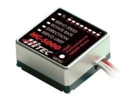 Gyro HG-5000 Multiplex