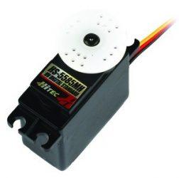 HS-5585MH digitális szervó fém HV 59g Hitec