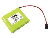 NiMH vevő akku pakk 4,8V 1600mAh HiTEC