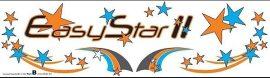 EasyStar II - Matricá szett Típus B - Multiplex