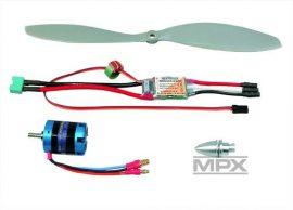 Powerszett - ParkMaster PRO Tuning + Park Master 3D - Multiplex