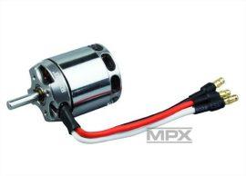 BL outrunner motor PERMAX BL-O 2816-0850 F 850Kv 72g Multiplex