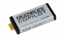 CoPilot - vezeték nélküli oktató rendszer - Multiplex