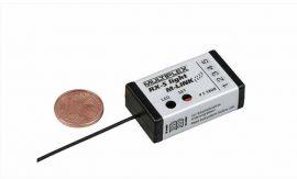 Vevő RX-5 light M-LINK 2,4 GHz - Multiplex