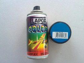 Elapor spray festék 150ml kék Multiplex