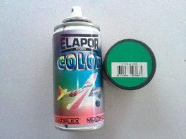 Elapor spray festék 150ml zöld Multiplex