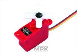 Szervó Nano Pro MG 12g Multiplex