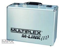 Alu bőrönd - Multiplex