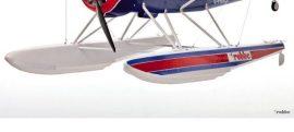 Air Beaver - floats