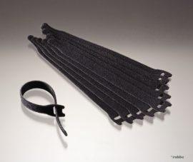 Fastech Kabél/Akku tépőzár 13 x 200 mm - 1 db