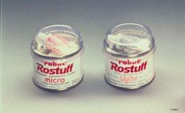 Rostuff micro 242 g gitt