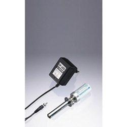 Glühkerzenstecker mit Akku und Steckdosenladegeraet