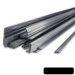 carbon Rod négyzet sheetos: 0,8 x 3 x 1000 mm