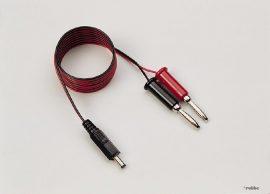 Tőltő kábel - adó 1,3mm T4YF-T4PK Futaba