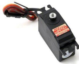 DS9670 A digitális szervó, titán 16mm 2,8kg 27,5g - MKS