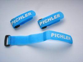Akku tépőzár 210 mm Pichler 1db