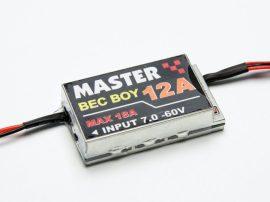 BEC BOY 12A - Master / Pulsar