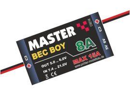BEC BOY 8A - Master / Pulsar