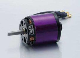 BL outrunner motor A30-12 XL V2 Hacker