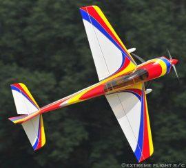 "Extreme Flight Vanquish F3A 48"" 122cm ARF"