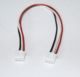 Balancer toldó kábel - 2s - XH