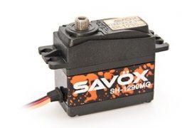 SH-1290MG 56g, 5,0kg, 0,048s Digital Savöx Servo